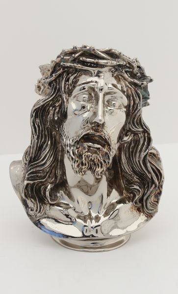 FACE OF JESUS ​​17 cm