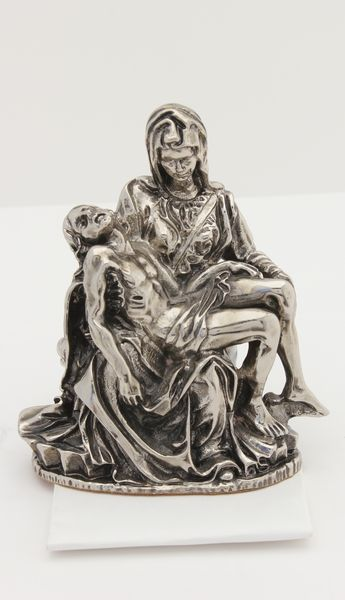 Our Lady of Sorrows 12 cm high