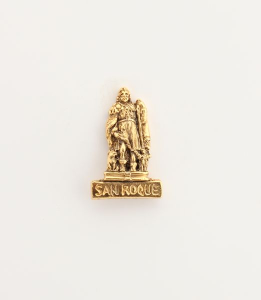 "RELIEVE images religious insignia ""20 MM HEIGHT SAN ROUE"""