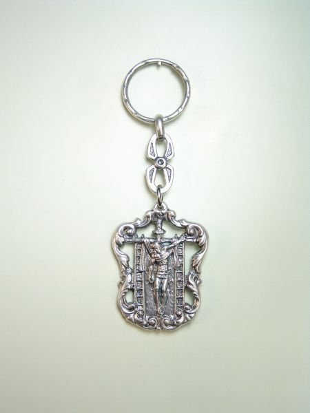 "RELIGIOUS KEYCHAINS images RELIEVE ""CHRIST THE DESCENT"""