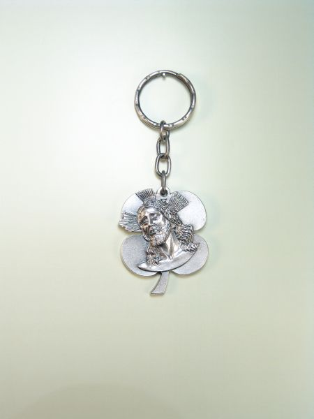 "RELIGIOUS KEYCHAINS images RELIEVE ""JESUS ​​are my strength"""