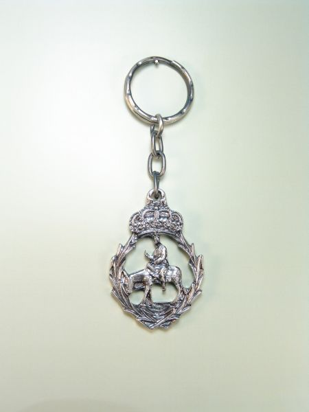 "RELIGIOUS KEYCHAINS images RELIEVE ""Entry into Jerusalem SACRED"""