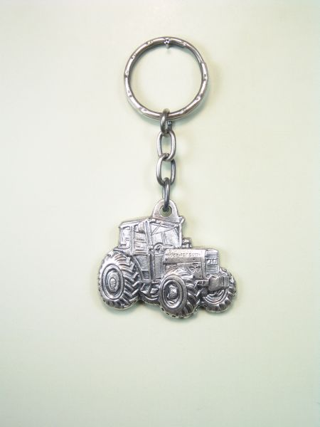 "KEY AUTOMOTIVE SOUVENIRS ""Tractor RELIEVE"""