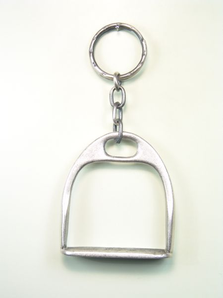 "EQUESTRIAN KEY SOUVENIRS ""BIG RELIEF BRACKET ENGLISH"""