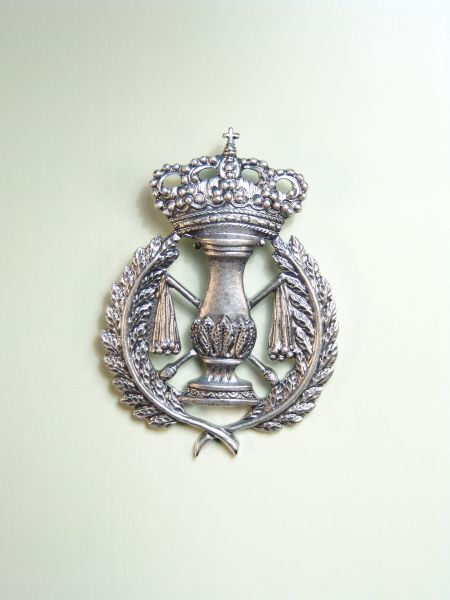 """HERLDICAS religious medals RELIEVE """"whipping NTRO. SR. JESUS 65 MM"""""""