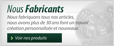 Articles Souvenirs Fabricants